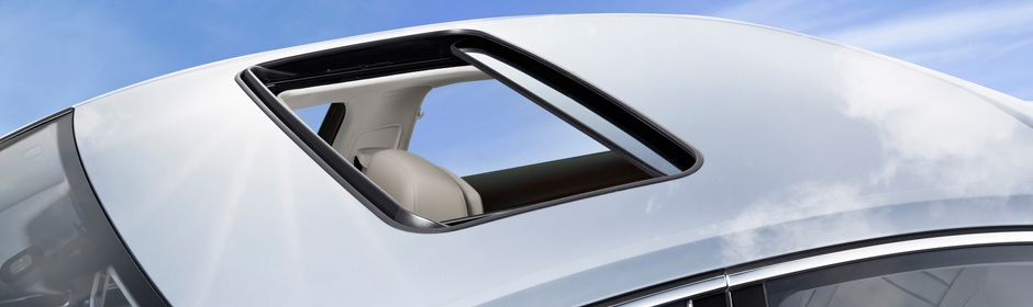 Aftermarket Inbuilt Sunroof
